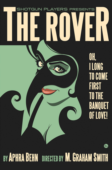 angelica bianca the rover