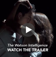 Watch The Watson Intelligence Trailer