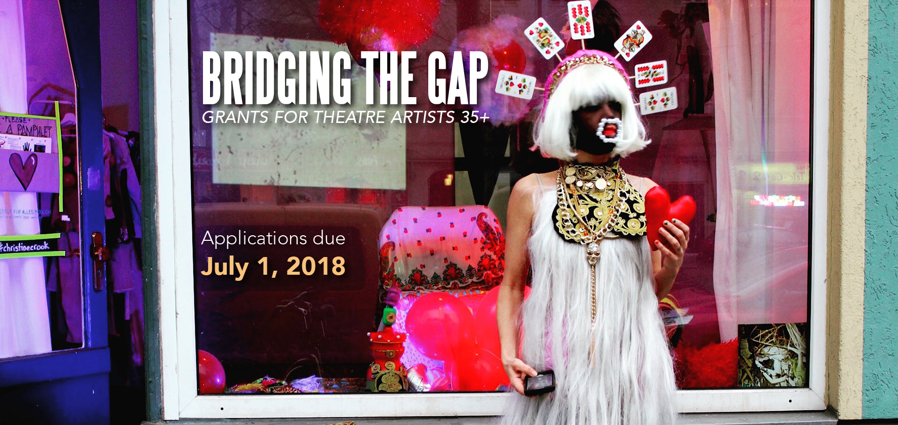 Bridging the Gap grant project