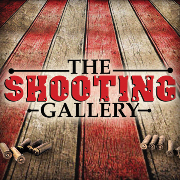 The Shooting Gallery artwork